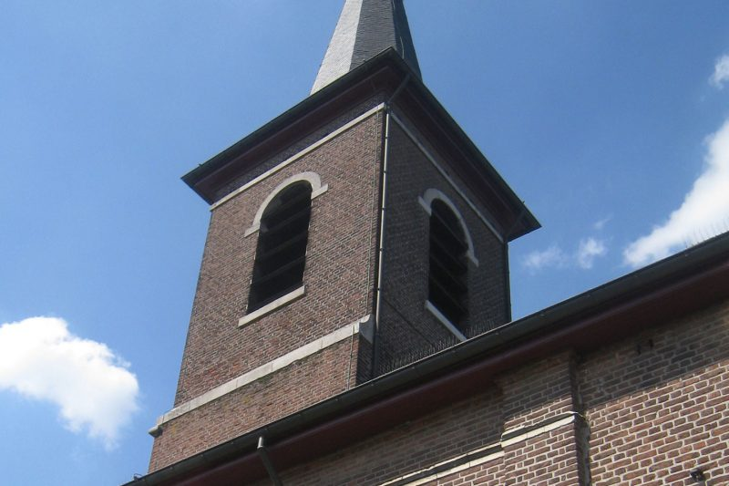 Sint-Joriskerk | Boorsem