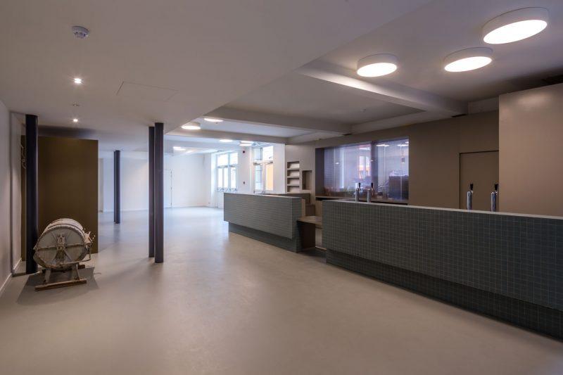 Oud Badhuis – Antwerpen